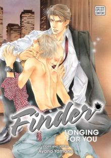Finder Deluxe Edition: Longing for You, Vol. 7, Paperback / softback Book