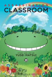 Assassination Classroom, Vol. 20, Paperback Book