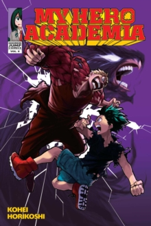 My Hero Academia, Vol. 9, Paperback Book