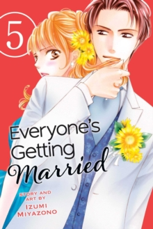 Everyone's Getting Married, Vol. 5, Paperback / softback Book