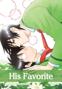 His Favorite, Vol. 10, Paperback / softback Book