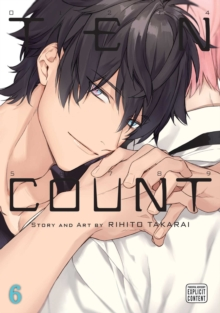 Ten Count, Vol. 6, Paperback / softback Book
