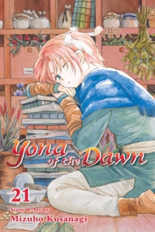 Yona of the Dawn, Vol. 21, Paperback / softback Book