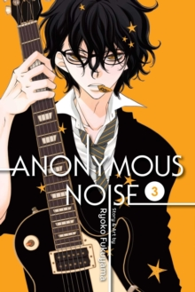 Anonymous Noise, Vol. 3, Paperback / softback Book