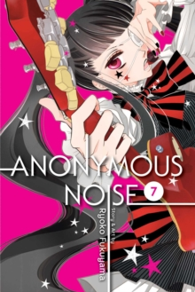 Anonymous Noise, Vol. 7, Paperback / softback Book