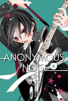 Anonymous Noise, Vol. 8, Paperback / softback Book