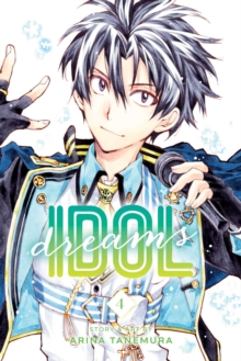 Idol Dreams, Vol. 4, Paperback / softback Book