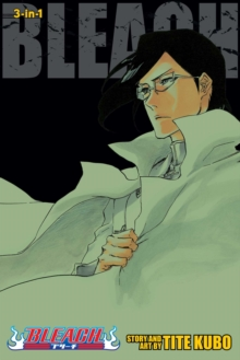 Bleach (3-in-1 Edition), Vol. 24 : Includes vols. 70, 71 & 72, Paperback / softback Book