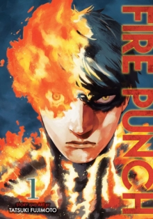 Fire Punch, Vol. 1, Paperback / softback Book