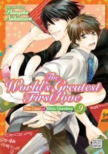 The World's Greatest First Love, Vol. 9, Paperback / softback Book