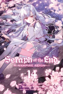 Seraph of the End, Vol. 14, Paperback Book
