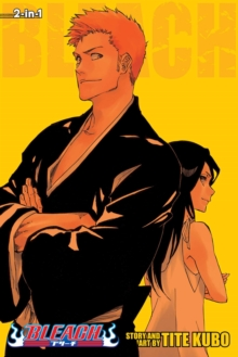 Bleach (2-in-1 Edition), Vol. 25 : Includes vols. 73 & 74, Paperback / softback Book