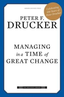 Managing Oneself Peter Drucker Epub