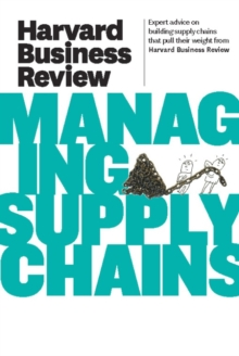 Harvard Business Review on Managing Supply Chains, EPUB eBook