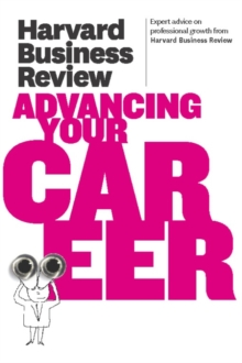 Harvard Business Review on Advancing Your Career, EPUB eBook