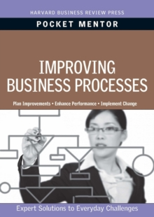 Improving Business Processes, PDF eBook