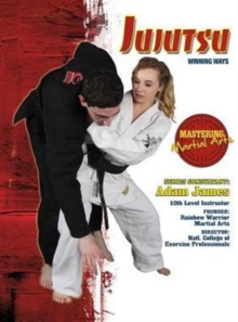 Jujutsu: Winning Ways, Hardback Book