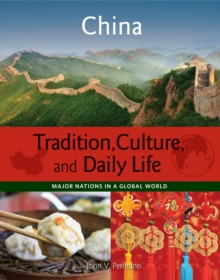 Major Nations in a Global World: China, Hardback Book