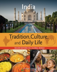 Major Nations in a Global World: India, Hardback Book