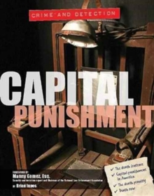 Capital Punishment, Hardback Book