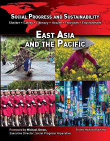 East Asia and the Pacific, Hardback Book