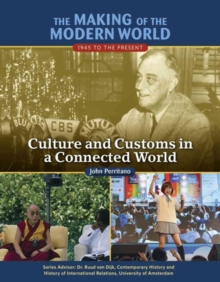 Culture and Customs in a Connected World, Hardback Book