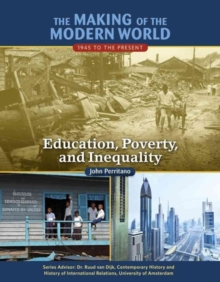 Education, Poverty, and Inequality, Hardback Book