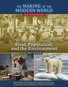 Food, Population, and the Environment, Hardback Book