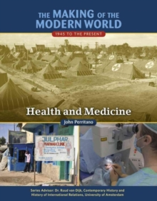 Health and Medicine - Making of the Modern World, Hardback Book