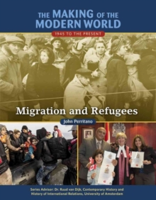 Migration and Refugees, Hardback Book