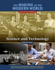 Science and Technology, Hardback Book