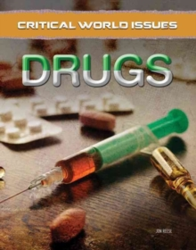 Drugs, Hardback Book
