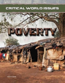 Poverty, Hardback Book