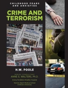 Crime and Terrorism, Hardback Book