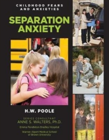 Separation Anxiety, Hardback Book