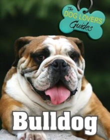 Bulldog, Hardback Book