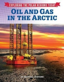 Oil and Gas in the Arctic, Hardback Book