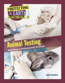 Protecting the Earth's Animals, Hardback Book