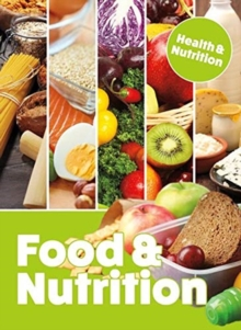 Food and Nutrition, Hardback Book