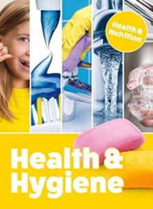 Health and Hygiene, Hardback Book