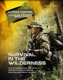 Survival in the Wilderness, EPUB eBook