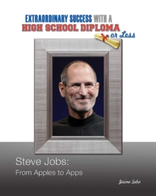Steve Jobs : From Apples to Apps, EPUB eBook