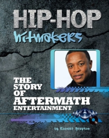The Story of Aftermath Entertainment, EPUB eBook