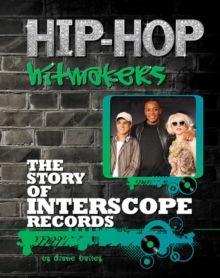 The Story of Interscope Records, EPUB eBook