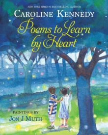 Poems To Learn By Heart, Hardback Book