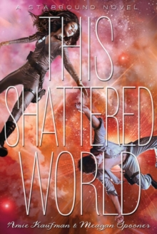 This Shattered World, Hardback Book