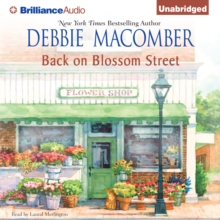 Back on Blossom Street, eAudiobook MP3 eaudioBook