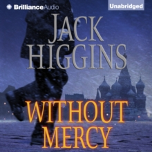 Without Mercy, eAudiobook MP3 eaudioBook