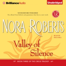 Valley of Silence, eAudiobook MP3 eaudioBook