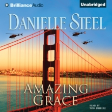 Amazing Grace, eAudiobook MP3 eaudioBook